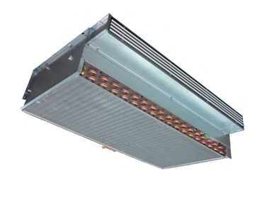 Induction Units Air Water Systems Air Conditioning And