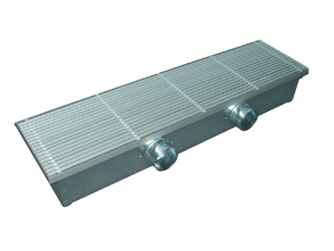 LINEAR FLOOR AIR DIFFUSER | UFAD - UNDERFLOOR AIR DISTRIBUTION | Air  Conditioning and Ventilation Equipments